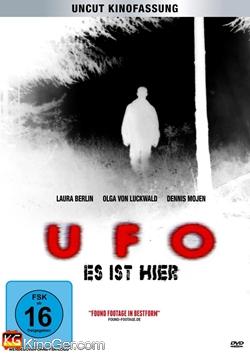 UFO - ES ist hier (2016)