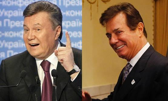 В дело вступило ФБР: В США расследуют связи Януковича с американскими фирмами - CNN