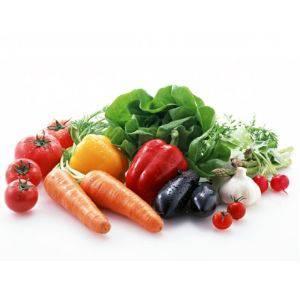 Стоимость овощей борщового набора за год уменьшилась почти на 60%