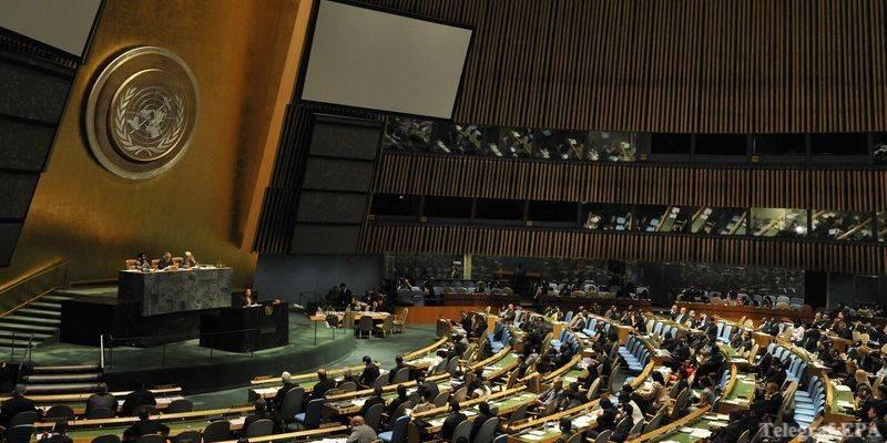 Сегодня в Нью-Йорке откроется 71-я сессия Генассамблеи ООН