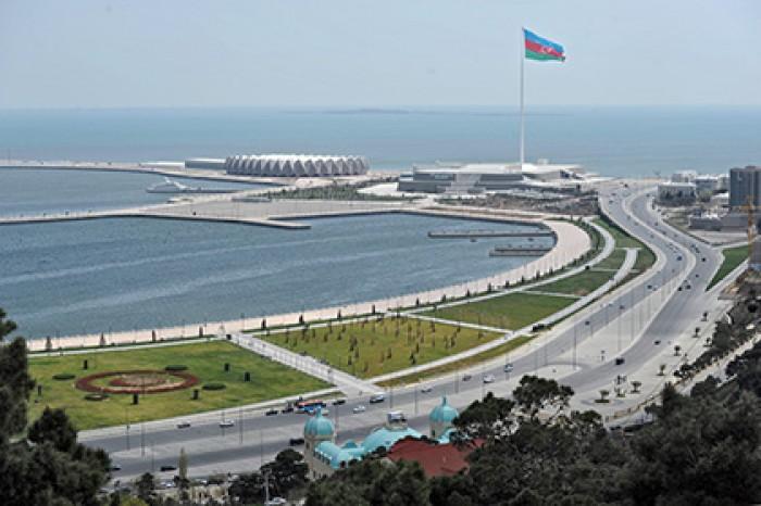 Азербайджан станет альтернативой Турции и Египту