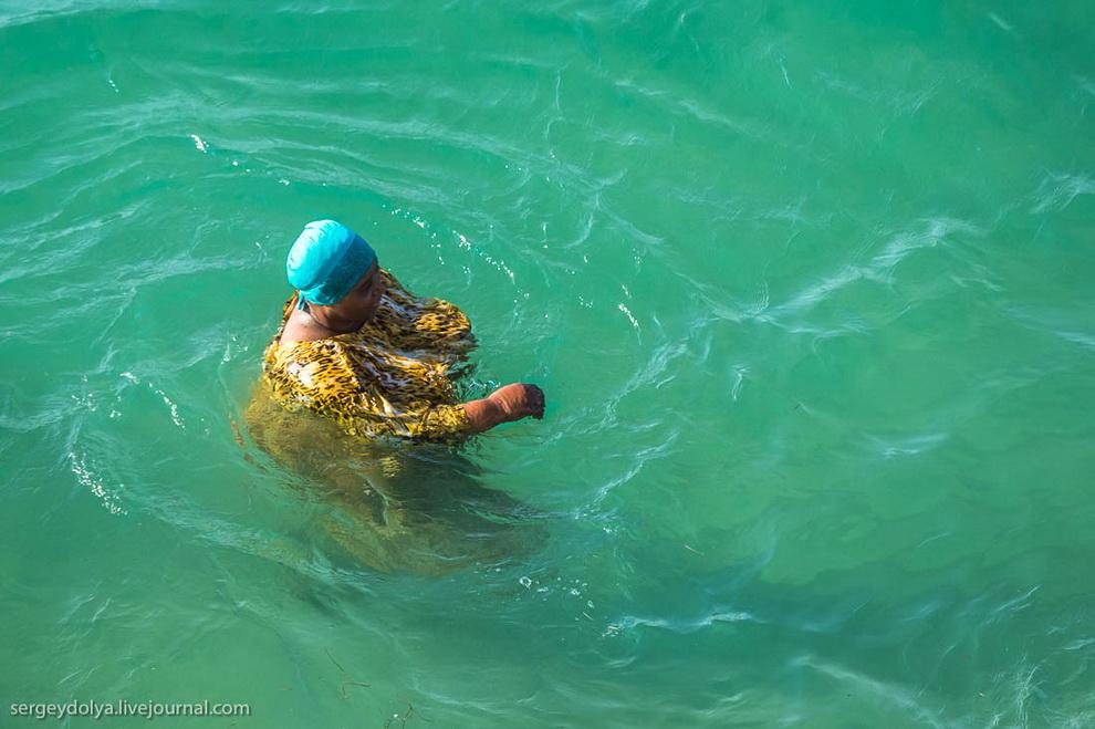 Фото и видео купающихся африканских женщин фото 549-220