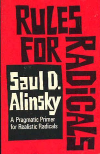 Rules for radicals-1971