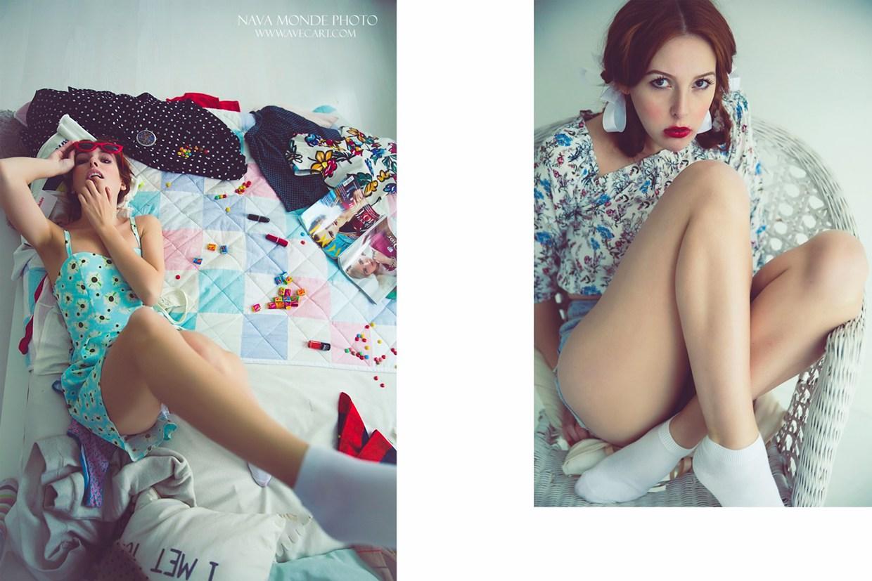 Lolita by Nava Monde