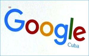 Google на Кубе расширяет интернет
