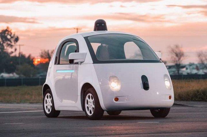 Ожидается, что к 2020 году появится около 10 миллионов беспилотных автомобилей, что снизит количеств