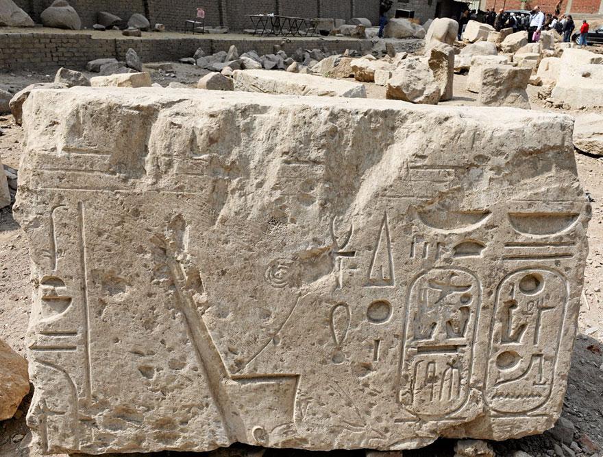 Дальнейшие раскопки могут раскрыть больше исторических фактов о жизни древнеегипетских фараонов, в т