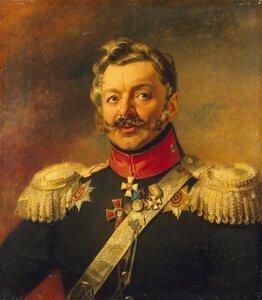 Пален, Павел Петрович