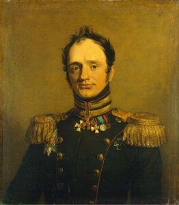 Рихтер, Борис Христофорович