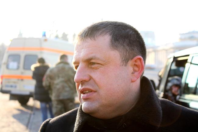 ВМене навзятке задержали главы города идепутата райсовета