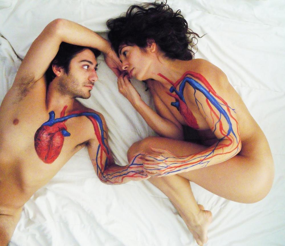 Ученые: Любовь всердце женщины живет 5 лет 15.08.2016 09:23