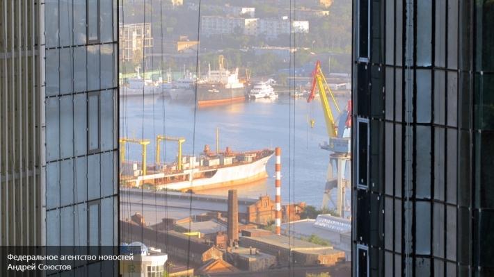 Морякам воВладивостоке больше 2-х месяцев не выплачивали зарплату