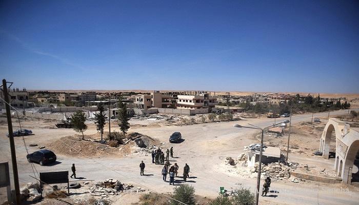МинобороныРФ: Российская Федерация иСирия ненаносили удары погумконвою ООН