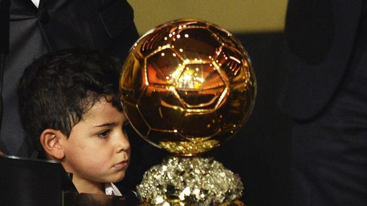 Капелло: «Нынешняя проблема Реала— это Роналду»