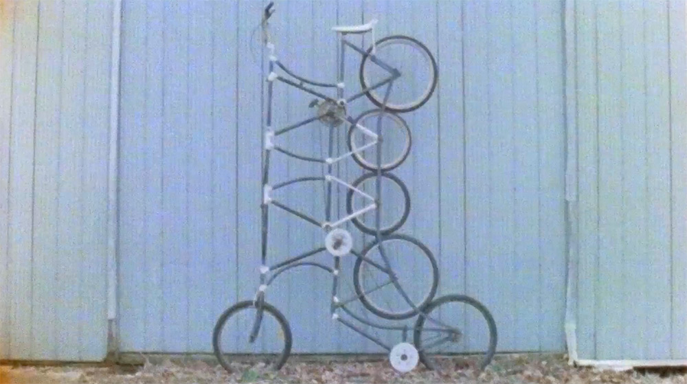 An Upcoming Documentary About Tall Bikes and a Family that Prizes Creative Expression Above All Else