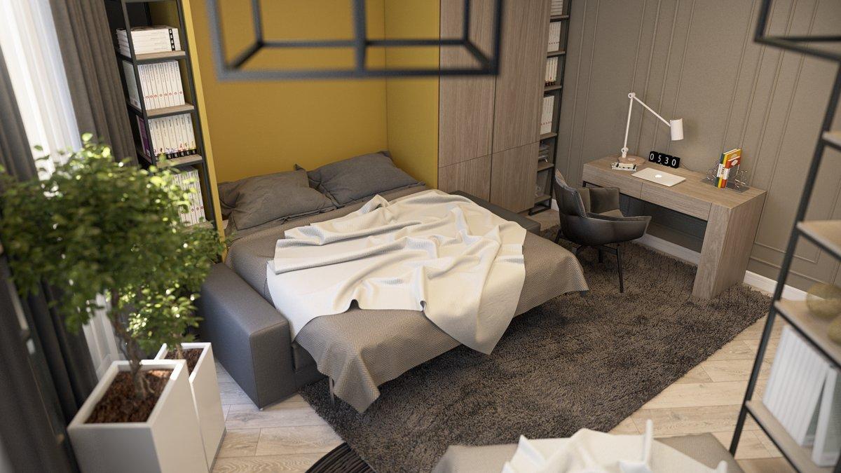MUSA Studio, красивые квартиры в Кишинёве, дизайн интерьера Кишинёв, дизайн интерьера квартиры Молдавия, PEACE OF MIND, сдержанный стиль интерьера