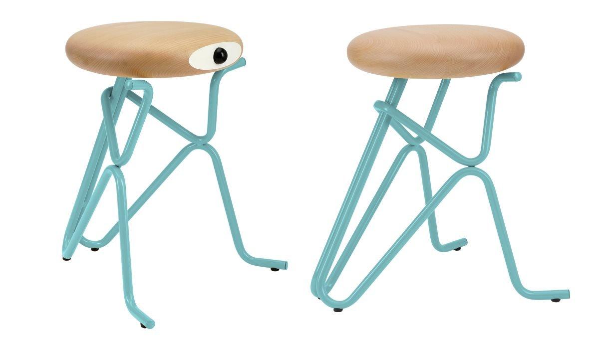 Phillip Grass, дизайнерские стулья, необычная мебель, стильная мебель, стулья Companion, оригинальная мебель, дизайнер мебели, креативная мебель