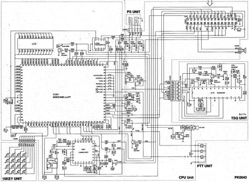 Схемы. Радиостанции Alinco 0_1b2968_2a261ff2_L