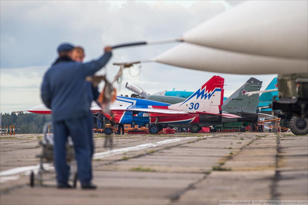 Армия-2016, Кубинка, 07.09.2016