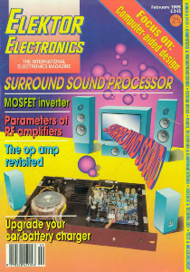 Magazine: Elektor Electronics - Страница 3 0_13b27c_74233fd9_orig