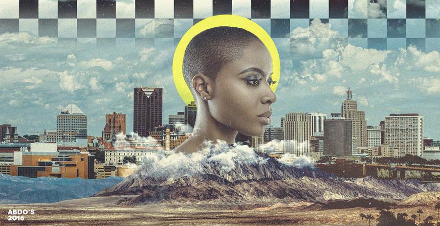 Ten Original Artists Using Collages