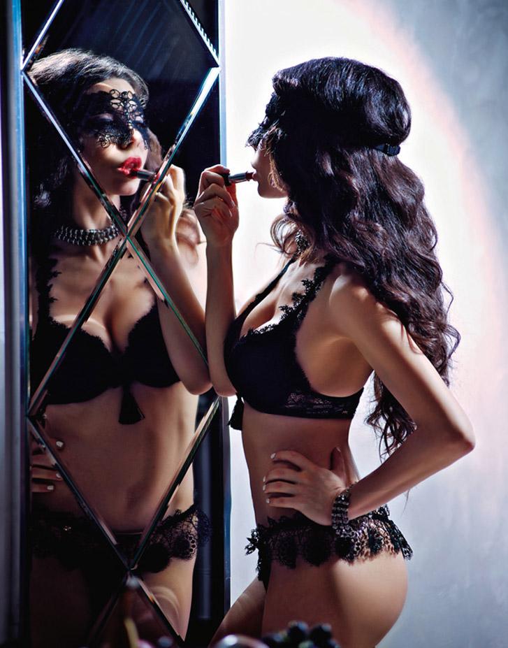 голая Анна Плетнева - Playboy Россия май 2016