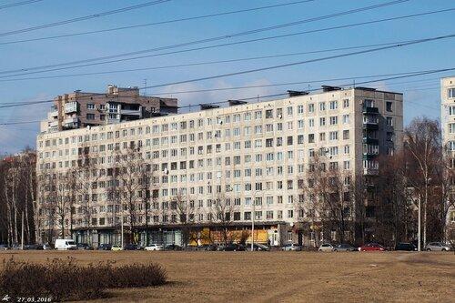 Кондратьевский пр. 75к2