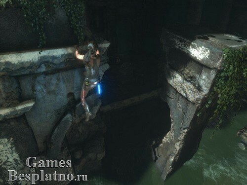 Rise of the Tomb Raider / Восхождение Расхитительницы гробниц (Deluxe Edition)