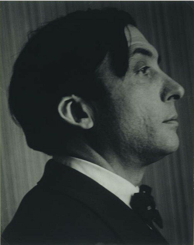 1932. Пьер Реверди