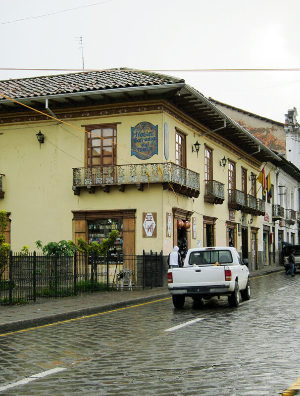 Куэнка