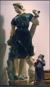 Выставка «Антиквариат». Санкт-Петербург. Манеж. 21 апреля 2012.