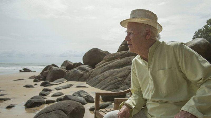 Столетний старик, который вылез в окно и исчез (2015)