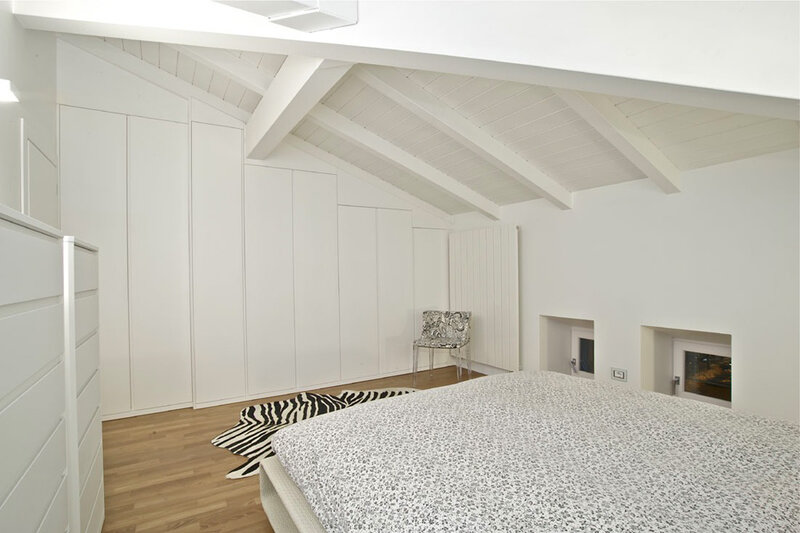 Пентхаус от архитектора Fabio Gianoli
