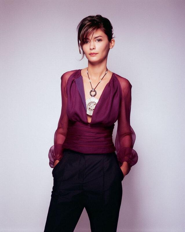 Одри Тоту (Audrey Tautou) 2006