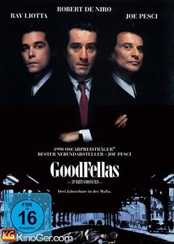 GoodFellas - Drei Jahrzehnte in der Mafia (1990)