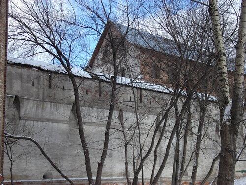 «Сушило» - хозяйственная постройка XVI - XVII вв.
