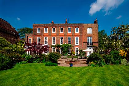 Лондонский дом дю Морье выставили на продажу