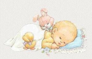 Детский клипарт, анимация и картинки. Младенцы. Ангелы.