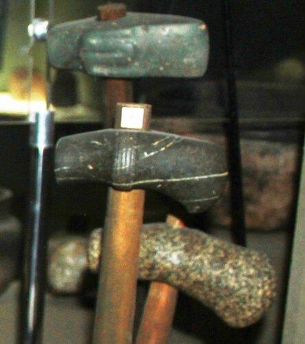 каменные топоры 2