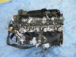 Двигатель N57N306D2 3.0 л, 231 л/с на BMW. Гарантия. Из ЕС.