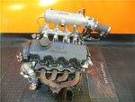 Двигатель HYUNDAI G4EC-G 1.5 л, 102 л/с