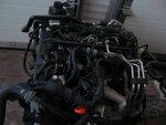 Двигатель CNEA 2.0 л, 180 л/с на VOLKSWAGEN. Гарантия. Из ЕС.