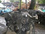 Двигатель OM 646.963 2.2 л, 150 л/с на MERCEDES-BENZ. Гарантия. Из ЕС.