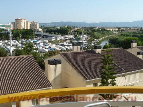 квартира в Gandia, квартира в Гандии, квартира дуплекс, квартира в Испании, недвижимость в Испании, Коста Бланка, квартира дуплекс в Гандии, дуплекс на пляже, апартаменты на пляже, дуплекс апартаменты, CostablancaVIP