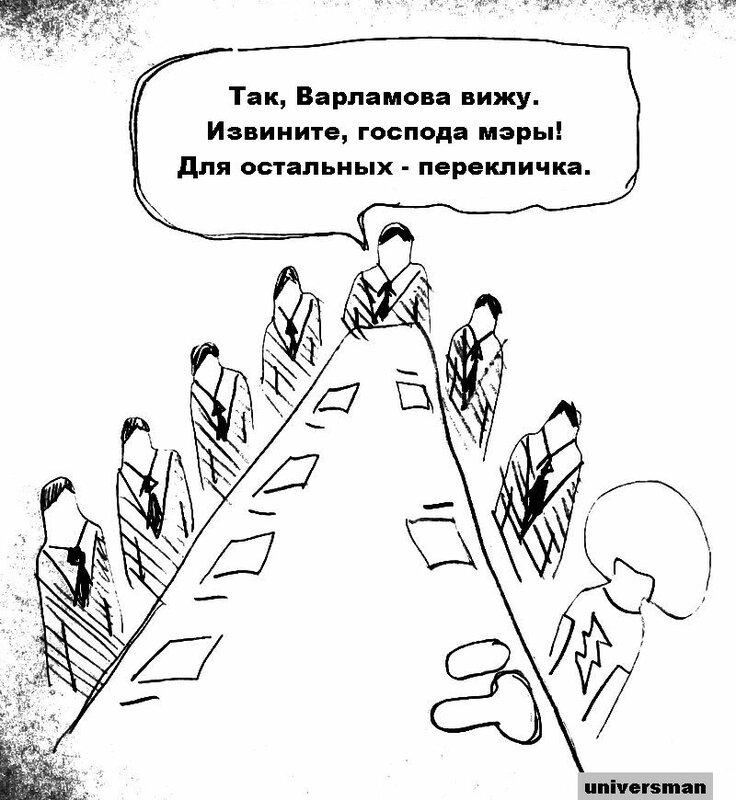 Омск, как бренд, должен быть узнаваемым