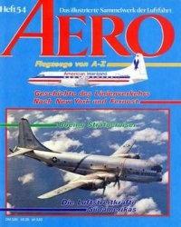 Aero: Das Illustrierte Sammelwerk der Luftfahrt №54