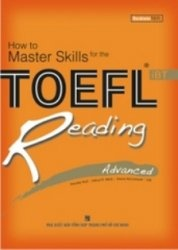 Аудиокнига How To Master Skills For The TOEFL iBT Listening - Advanced