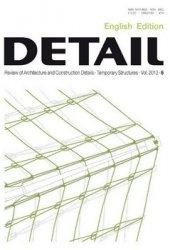 Журнал Detail - №11-12 2013 (English Edition)