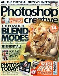 Photoshop Creative Issue 108 2013