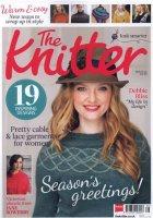 Книга Knitter №66 jpg 71Мб